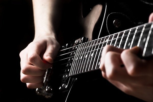 band_electric_guitar_being_played_up_close-2